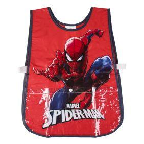 Delantal Impermeable Spiderman