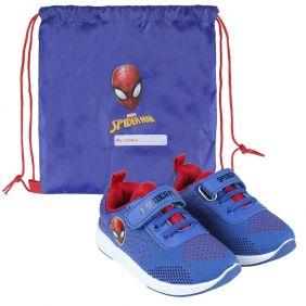Deportiva Baja Spiderman