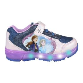 Deportiva Luces Frozen 2