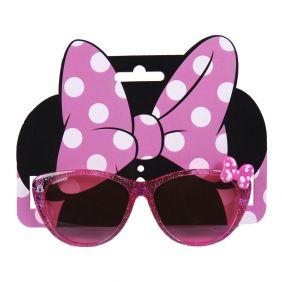 Gafas De Sol Brillante Minnie