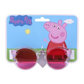 Gafas De Sol Brillante Peppa Pig