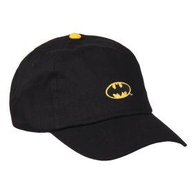 Gorra Premium Bordado Batman
