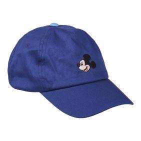 Gorra Premium Bordado Mickey