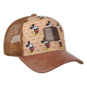 Gorra Premium Mickey
