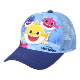 Gorra Premium Baby Shark