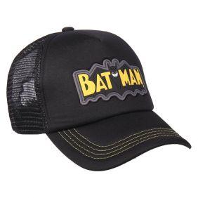 Gorra Premium Batman
