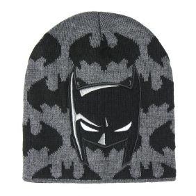 Gorro Con Aplicaciones Batman