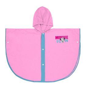 Impermeable Poncho Minnie