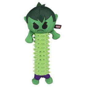 Mordedor Para Perro Avengers Hulk