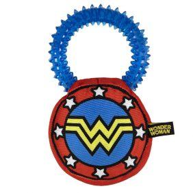 Mordedor Para Perro Wonder Woman