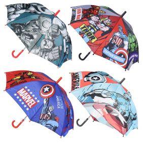 Paraguas Automático Marvel