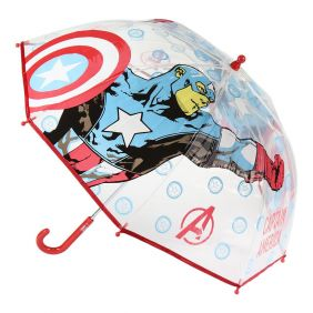 Paraguas Manual Poe Avengers