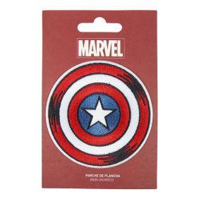 Parche Avengers Capitan America