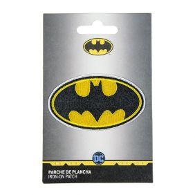 Parche Batman