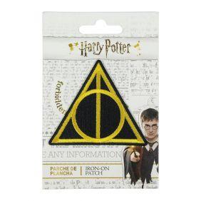 Parche Harry Potter