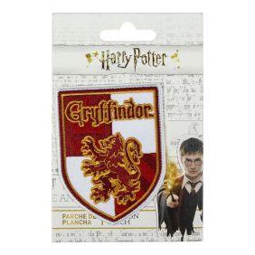Parche Harry Potter Gryffindor