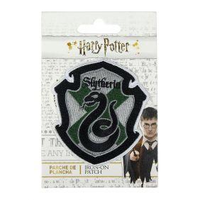 Parche Harry Potter Slytherin