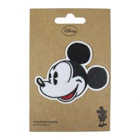 Parche Mickey