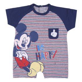 Pelele Mickey Bebe