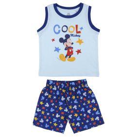 Pijama Corto Mickey