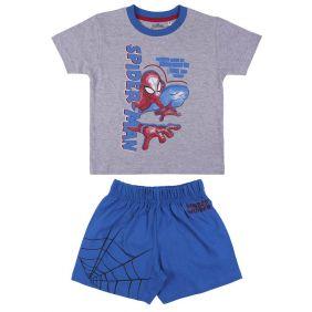 Pijama Corto Spiderman