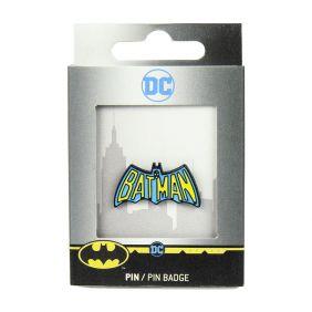 Pin Metal Batman