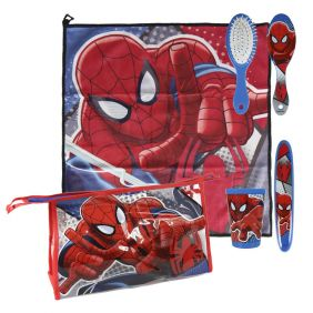 alt:  Set de Comedor Spiderman 2500000741