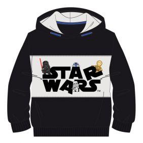 Sudadera Con Capucha Cotton Brushed Star Wars