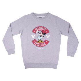 Sudadera Cotton Brushed Minnie