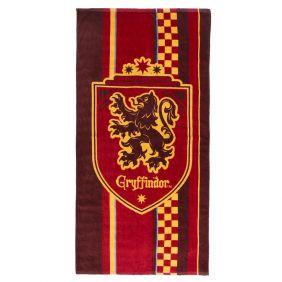 Toalla Algodón Harry Potter