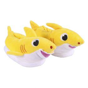Zapatillas De Casa 3D Baby Shark