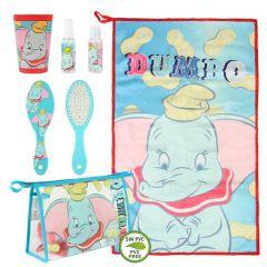 Neceser Set Aseo Viaje Disney Dumbo  23cm