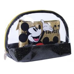 Neceser Set Aseo/Viaje Mickey 14 Cm