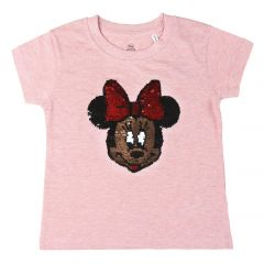 Camiseta Corta Premium Lentejuelas Single Jersey Minnie.jpg