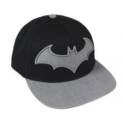 Gorra Visera Plana de Batman.jpg