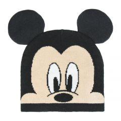 Gorro Con Aplicaciones 3D Mickey.jpg