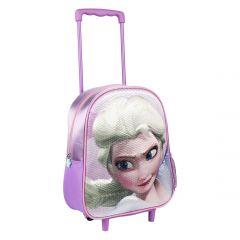 Mochila Carro Infantil 3D Frozen 25cm.jpg