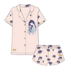 Pijama Corto Single Jersey Princess Mulan.jpg