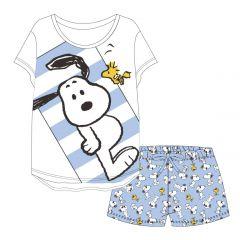 Pijama Corto Single Jersey Snoopy.jpg