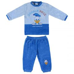 Pijama Largo Clasicos Disney Donald bebe.jpg