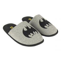 Zapatillas De Casa Abierta Premium Batman Adulto.jpg