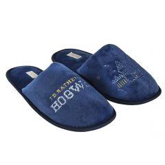 Zapatillas De Casa Abierta Premium Harry Potter Hogwarts Adulto.jpg