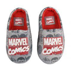 Zapatillas De Casa Abierta Premium Marvel.jpg