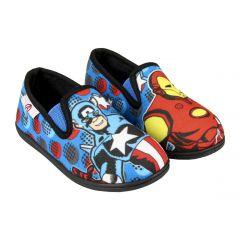 Zapatillas De Casa Francesita Avengers.jpg