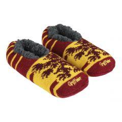 Zapatillas De Casa Suela Blanda Harry Potter Gryffindor.jpg