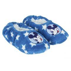Zapatillas De Casa Suela Blanda Mickey.jpg