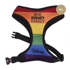Arnés Para Perros M/L Disney Pride