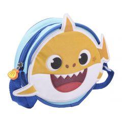 Bolso Bandolera 3D Baby Shark