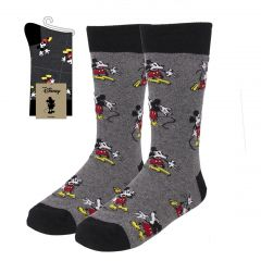 Calcetines Adulto Mickey