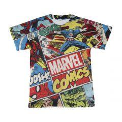 "alt=""Camiseta-de-Malla-Estampada-Marvel+tinoytina+2200001985.jpg """